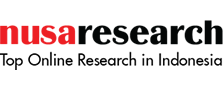 Nusaresearch Top Online Research in Indonesia